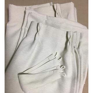ムジルシリョウヒン(MUJI (無印良品))の無印良品 美品カーテン(カーテン)