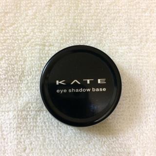 ケイト(KATE)のケイト アイシャドウプライマー(化粧下地)