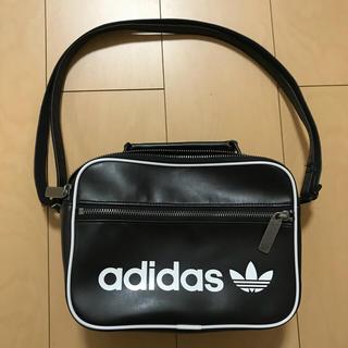 アディダス(adidas)のadidas アディダス ミニエアライナーバッグ(ショルダーバッグ)