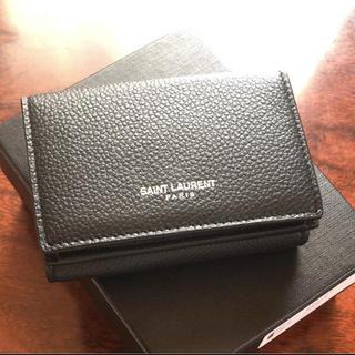 イヴサンローランボーテ(Yves Saint Laurent Beaute)の財布(折り財布)
