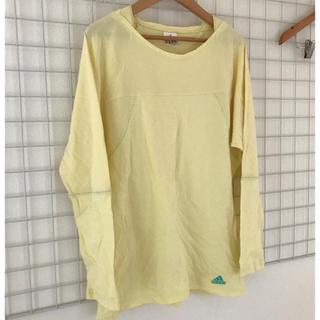 アディダス(adidas)のドルマンロンTSALE(Tシャツ(長袖/七分))