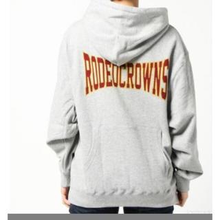 ロデオクラウンズワイドボウル(RODEO CROWNS WIDE BOWL)のrodeocrown パーカー(パーカー)