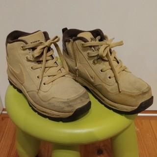 ナイキ(NIKE)の防水ブーツ(ブーツ)