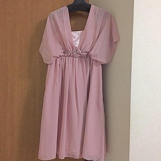 4bbdc338b4f39 クイーンズコート(QUEENS COURT)のクイーンズコートのドレス(その他ドレス)