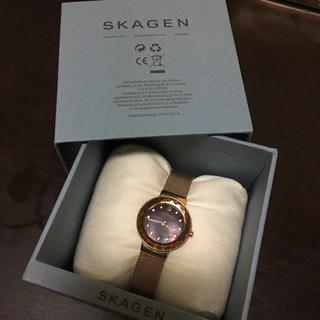 スカーゲン(SKAGEN)のSKAGEN時計 最終値下価格(腕時計)