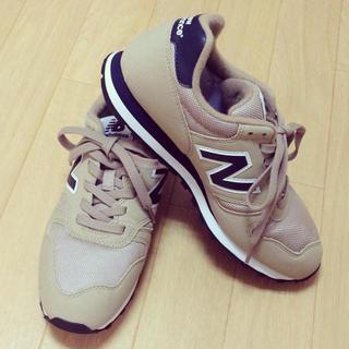 ニューバランス(New Balance)のnew balance 373(スニーカー)