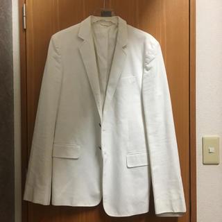 バレンシアガ(Balenciaga)のBalenciaga ホワイト ジャケット(その他)