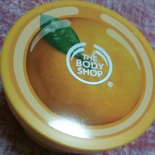 ザボディショップ(THE BODY SHOP)のボディショップ ボディバター ボディクリーム 新品、未使用(ボディクリーム)