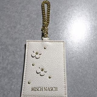 ミッシュマッシュ(MISCH MASCH)のミッシュマッシュ パスケース(名刺入れ/定期入れ)