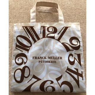 フランクミュラー(FRANCK MULLER)の【ぺぺ様専用】フランクミュラーパティスリーバッグ大(トートバッグ)