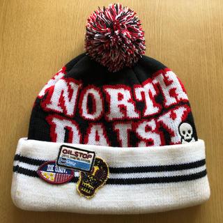 デイジー(Daisy)のメンズ ニット帽 DAISY ブランド(ニット帽/ビーニー)