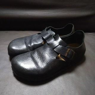 ホーキンス(HAWKINS)のHAWKINS革靴サンダルスニーカーシューズメンズ           (ドレス/ビジネス)