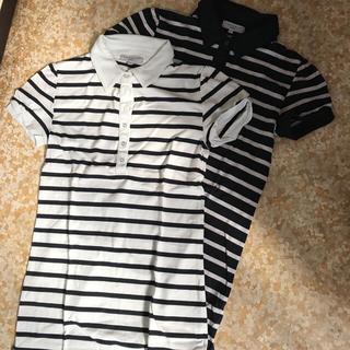 シマムラ(しまむら)のロングポロシャツ(ポロシャツ)