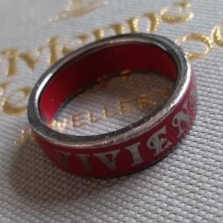 ヴィヴィアンウエストウッド(Vivienne Westwood)のコンジットストリートリング 15.5号(リング(指輪))