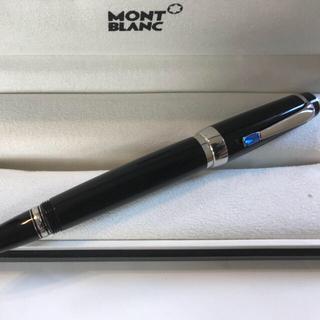 モンブラン(MONTBLANC)の日曜まで値下 美品 MONTBLANC モンブラン ボールペン ボエム ローラー(ペン/マーカー)