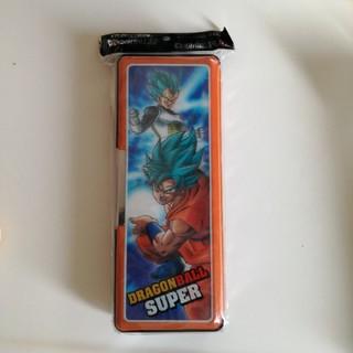 ドラゴンボール(ドラゴンボール)の新品 3D 筆入れドラゴンボール超 スーパー 筆箱 ふでばこ(ペンケース/筆箱)