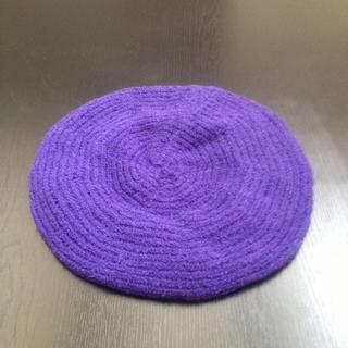マウジー(moussy)の♡moussy ニット帽♡(ニット帽/ビーニー)