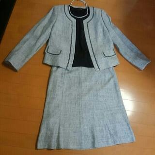 入学式スーツ ママ15号(スーツ)