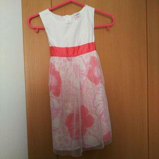 e3f1546142556 オールドネイビー(Old Navy)のドレス ワンピース 100オールドネイビー(ドレス フォーマル