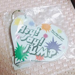 ヘイセイジャンプ(Hey! Say! JUMP)の【未使用・未開封】Hey!Say!JUMP メモ帳(アイドルグッズ)