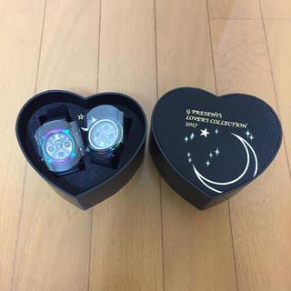 ベビージー(Baby-G)のカシオ G-SHOCK BABY-G   ラバーズコレクション2017(腕時計)