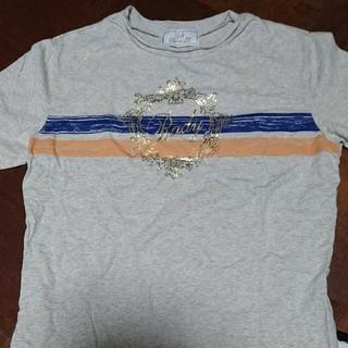 レディー(Rady)のRady かすれTシャツ(Tシャツ/カットソー(半袖/袖なし))