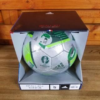 アディダス(adidas)のアディダス サッカーボール 5号球(ボール)