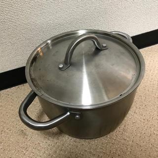 イケア(IKEA)のIKEA 365+ スープ鍋(鍋/フライパン)