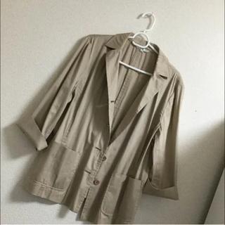 アントニオベラルディ(ANTONIO BERARDI)の大きいサイズ!BERARDI 2WAYジャケット#23区アンタイトルINDIVI(テーラードジャケット)