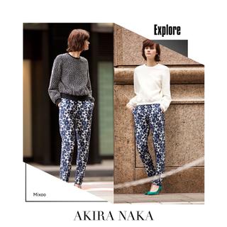トーガ(TOGA)の【AKIRA NAKA】アキラナカ パンツ(サルエルパンツ)