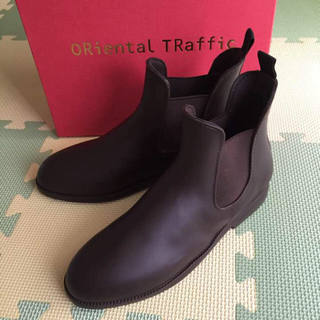オリエンタルトラフィック(ORiental TRaffic)のオリエンタルトラフィック レインブーツ(レインブーツ/長靴)