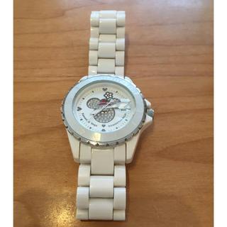 サマンサシルヴァ(Samantha Silva)のサマンサシルバ ディズニー 腕時計 *電池交換必要!(腕時計)