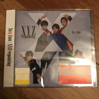 セクシー ゾーン(Sexy Zone)のSexyZone XYZ アルバム 通常盤(ポップス/ロック(邦楽))