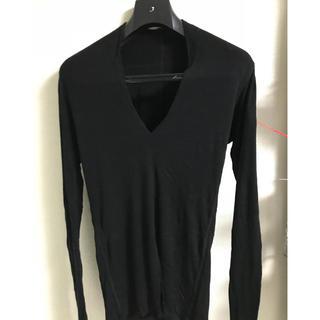 カズユキクマガイアタッチメント(KAZUYUKI KUMAGAI ATTACHMENT)のカズユキクマガイ アタッチメント(Tシャツ/カットソー(七分/長袖))