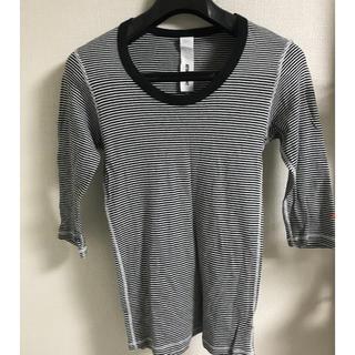 アタッチメント(ATTACHIMENT)のアタッチメント カットソー(Tシャツ/カットソー(七分/長袖))