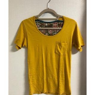 burnout Tシャツ(Tシャツ/カットソー(半袖/袖なし))