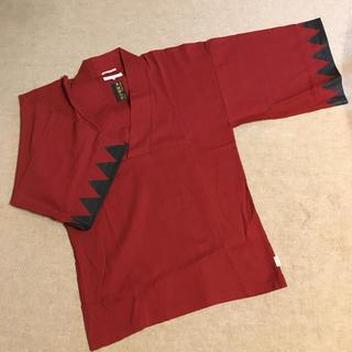 ソウソウ(SOU・SOU)のsousou  ジバン エンジ(Tシャツ/カットソー(七分/長袖))