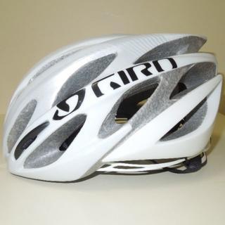 ジロ(GIRO)のGiro Saros ロード ヘルメット 2014(ウエア)
