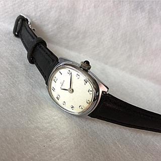アンティーク‼️ EDOX  エドックス  レディース 腕時計