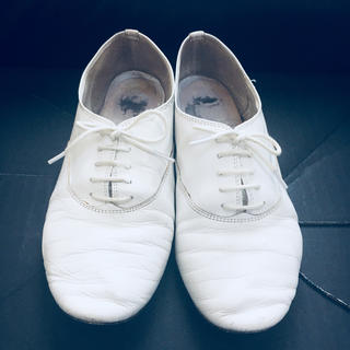 レペット(repetto)のrepetto  zizi  レースアップシューズ(ローファー/革靴)