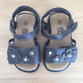 ベビーギャップ(babyGAP)のTeeny toes(サンダル)