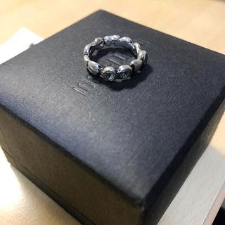 イオッセリアーニ(IOSSELLIANI)の【IOSSELLIANI】CLASSIC COLLECTION シルバーリング(リング(指輪))