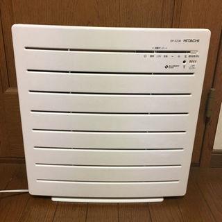 ヒタチ(日立)の日立空気清浄機クリエアEP-EZ30Wホワイト(加湿器/除湿機)
