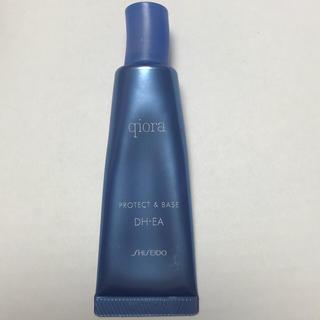 キオラ(qiora)のキオラ プロテクト&ベース DH-EA 日中美容液(化粧下地)