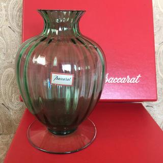 バカラ(Baccarat)の Baccarat バカラ 花瓶(花瓶)