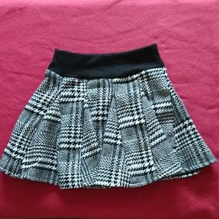 ジーユー(GU)の【美品】GUスカート150cm【送料無料】(スカート)
