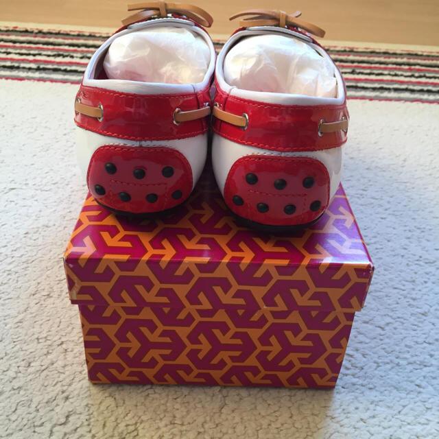 TOD'S(トッズ)のTOD'S トッズ  フラットシューズ  ローファー 靴 レディースの靴/シューズ(ローファー/革靴)の商品写真