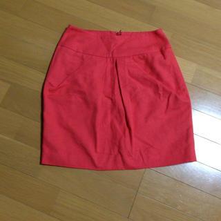 ノーブル(Noble)の美品NOBLE☆スカート(ひざ丈スカート)