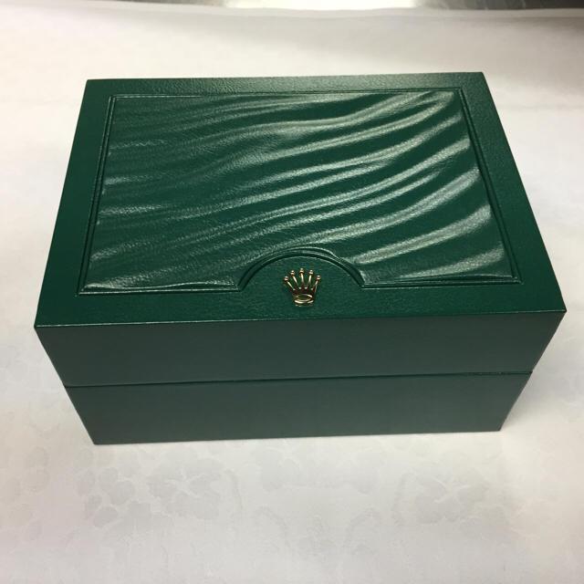 new product 65cb6 1c0f8 ロレックス 箱 | フリマアプリ ラクマ