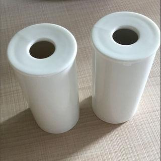 MUJI (無印良品) - 無印 アロマ 陶器 インテリアフレグランス